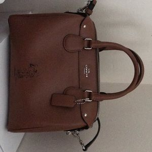 Coach Snoopy Bag